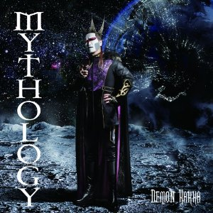 MYTHOLOGY_CDDVD