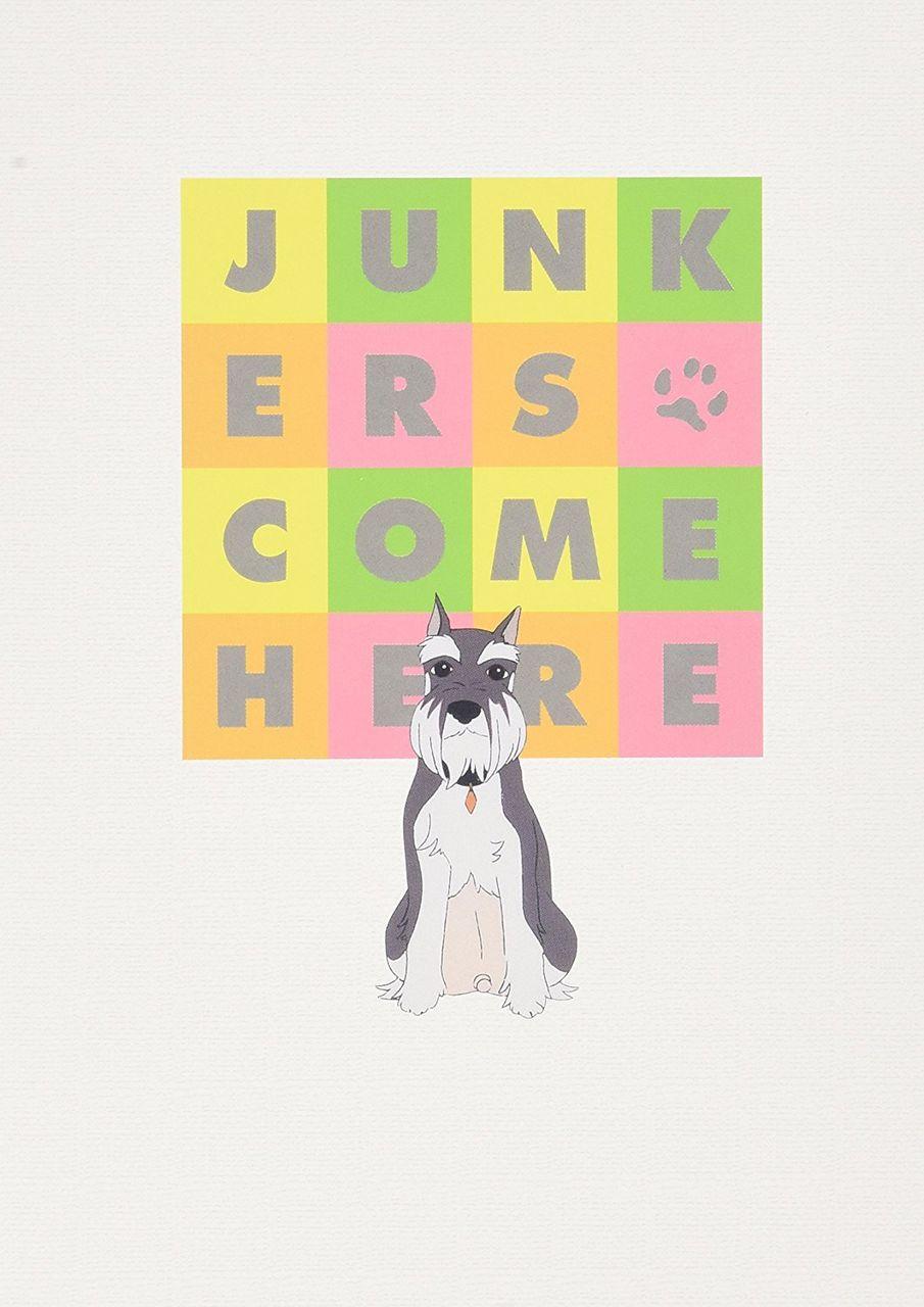 JunkersComeHere