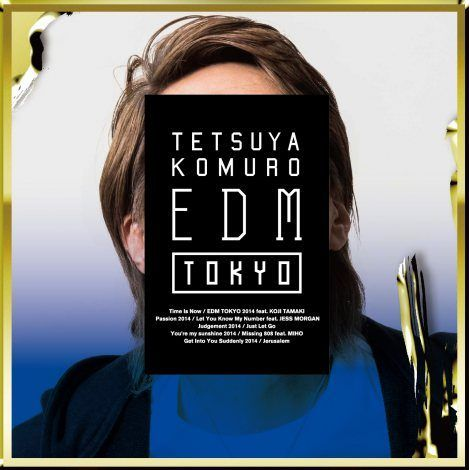 EDM TOKYO2