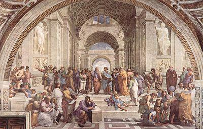 ギリシャ知識人