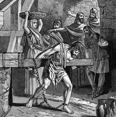 「奴隷 回すやつ」の画像検索結果