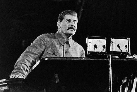 スターリン同志
