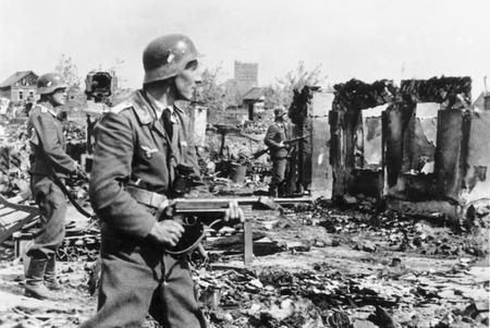 第二次世界大戦_スターリングラード