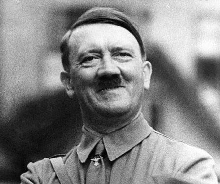 ヒトラーd