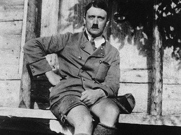 ヒトラー学生