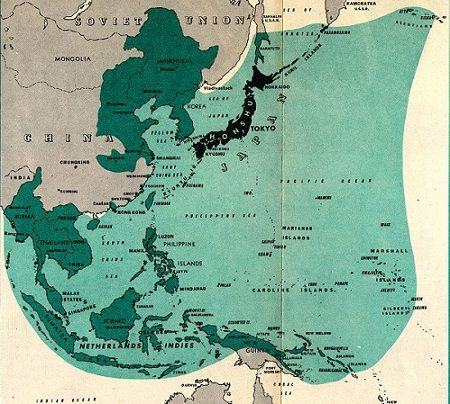 大日本帝国とかいう、国力の割に...