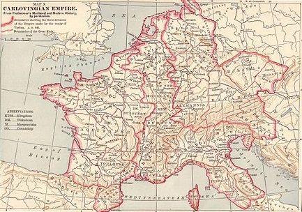 西ローマ帝国