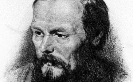 ドフトエフスキー