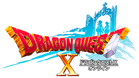DQ10 ロゴ