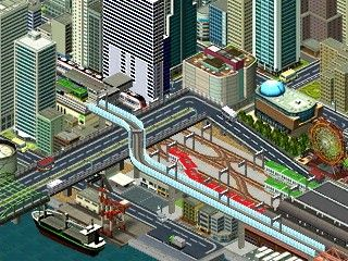 A列車3DS2