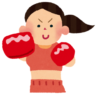 boxing_woman
