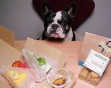 手前のお芋だけじゃなくて、ケーキもいただきたいです!!