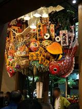 鷲神社の巨大熊手!!