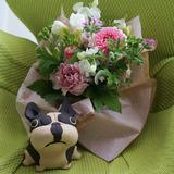 5月のお花は