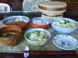 館山の朝ご飯!
