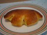「クリームパン」
