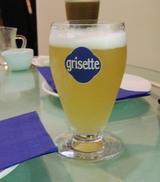 フルーティーなベルギービール♪