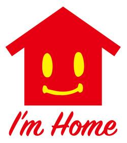 logo-アイムホオーム