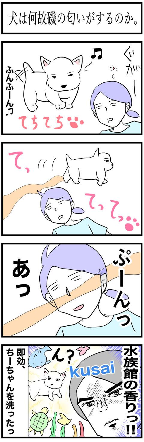 ちーちゃん92