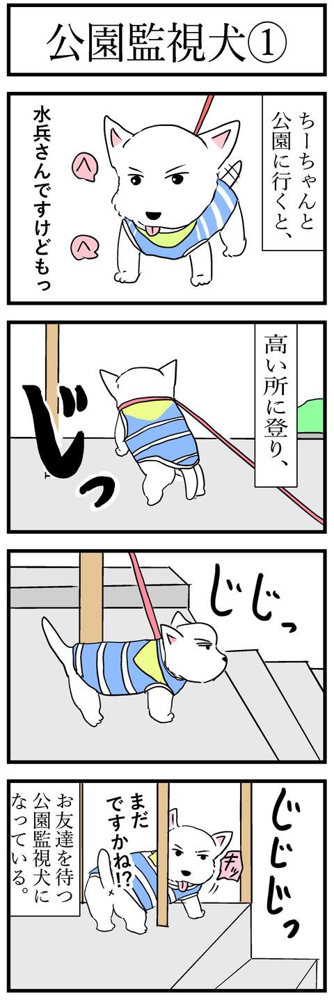 ちーちゃん89