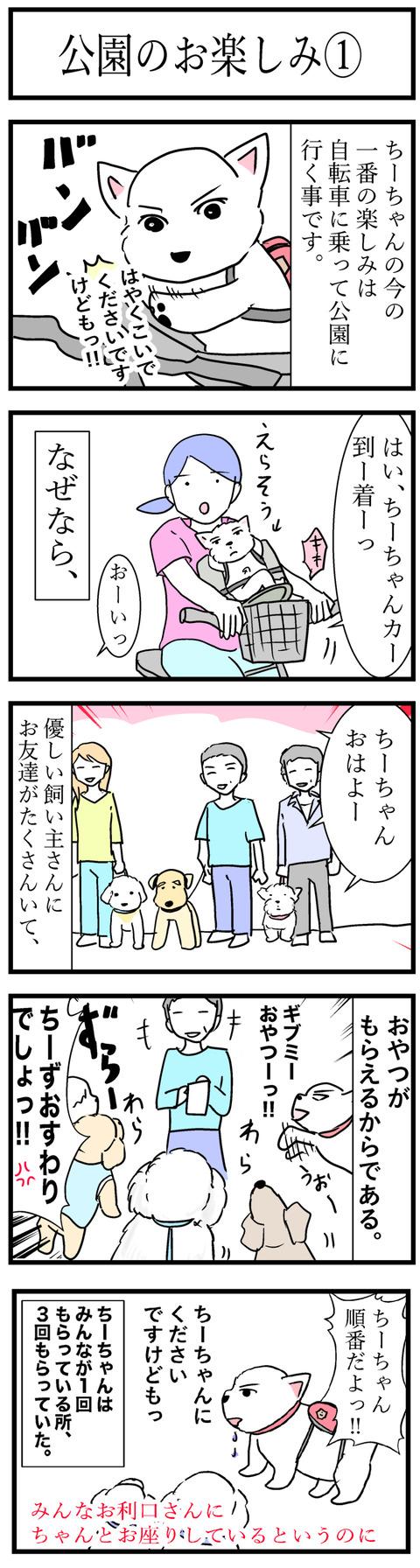 ちーちゃん38-3
