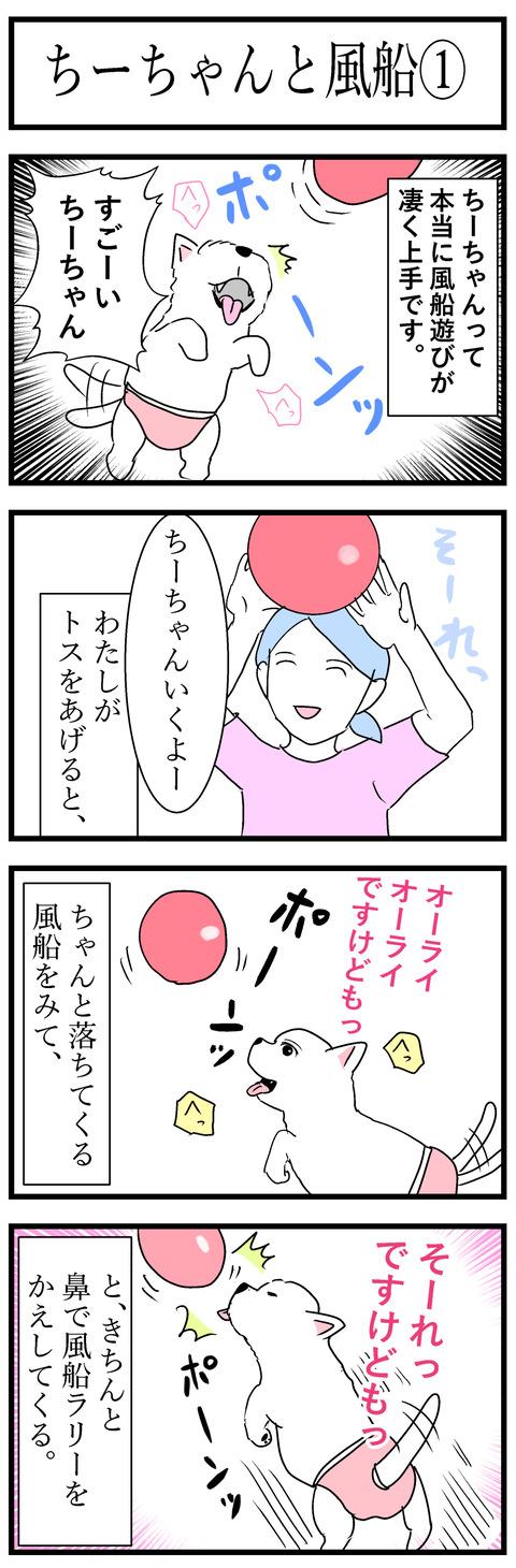 ちーちゃん67-1