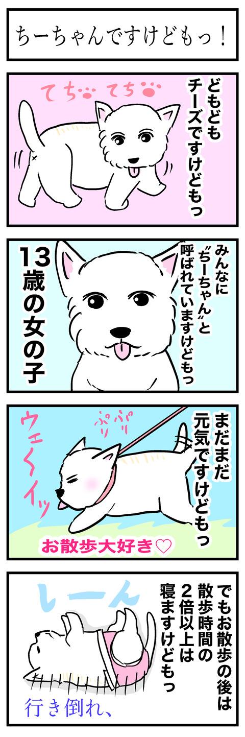 ちぃブログ1