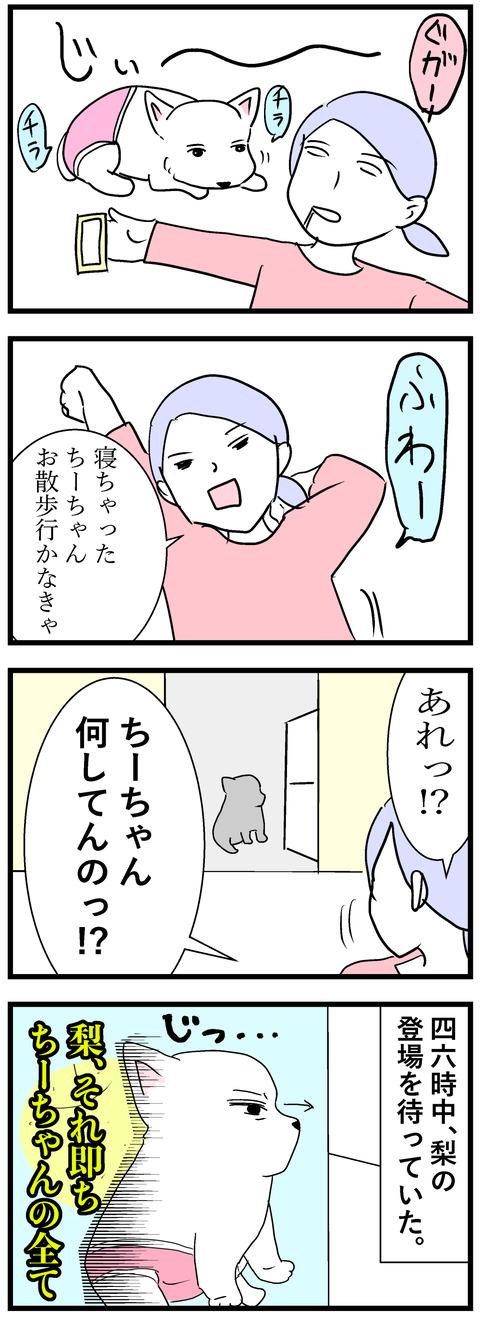 ちーちゃん139-2