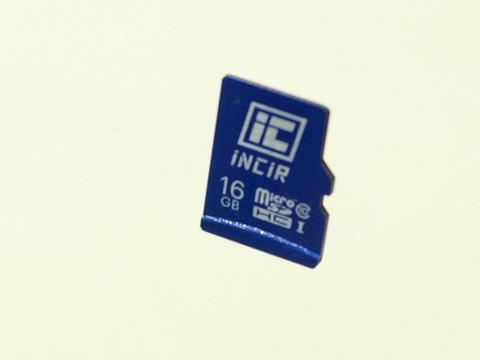 格安スマホに「タッチ決済」機能を載せる独自SDカード NFC Type A/Bに対応【FeliCaは非対応】