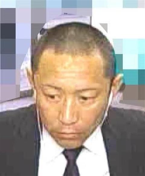 警視庁が公開した詐欺の出し子の顔画像があの人にそっくりだと話題にwwww