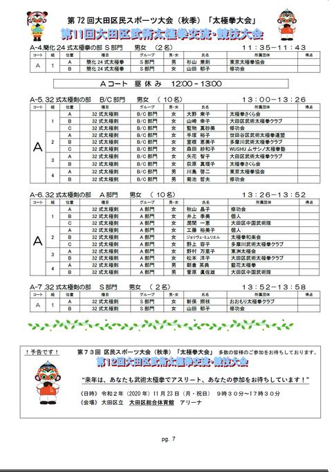 20191116大田区連大会⑤