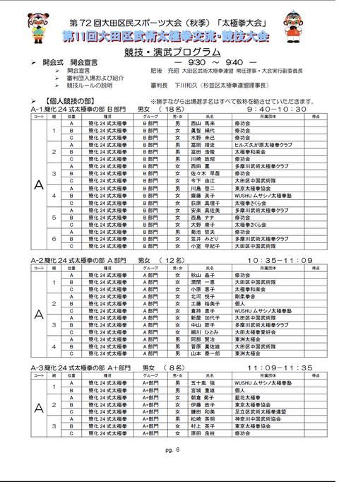 20191116大田区連大会④