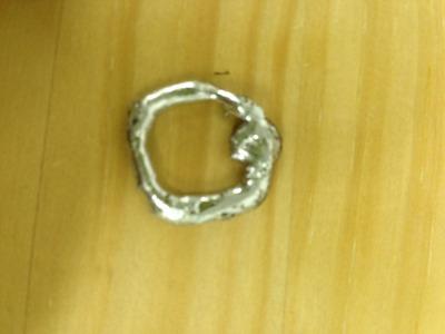 高橋様 指輪
