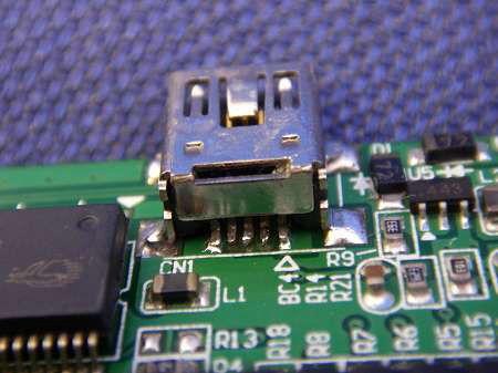 USBコネクタ4