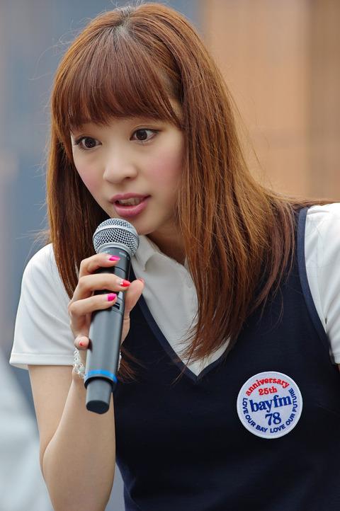 37 bayfm78 福田麻衣