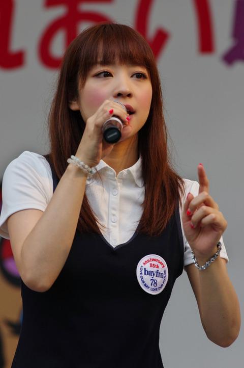 16 bayfm78 福田麻衣