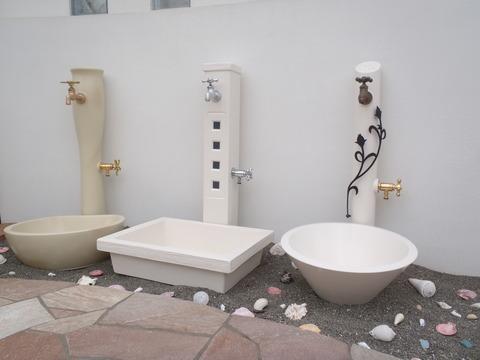 水栓柱セット