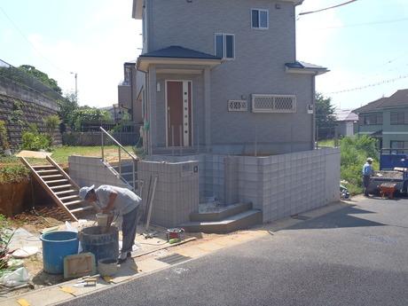 階段造成03