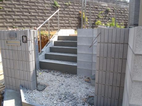 階段造成04