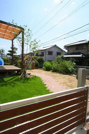 庭家庭菜園