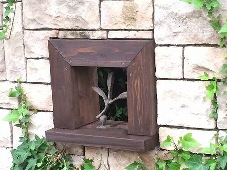 木製窓エコアコールウッド