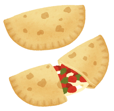 food_calzone