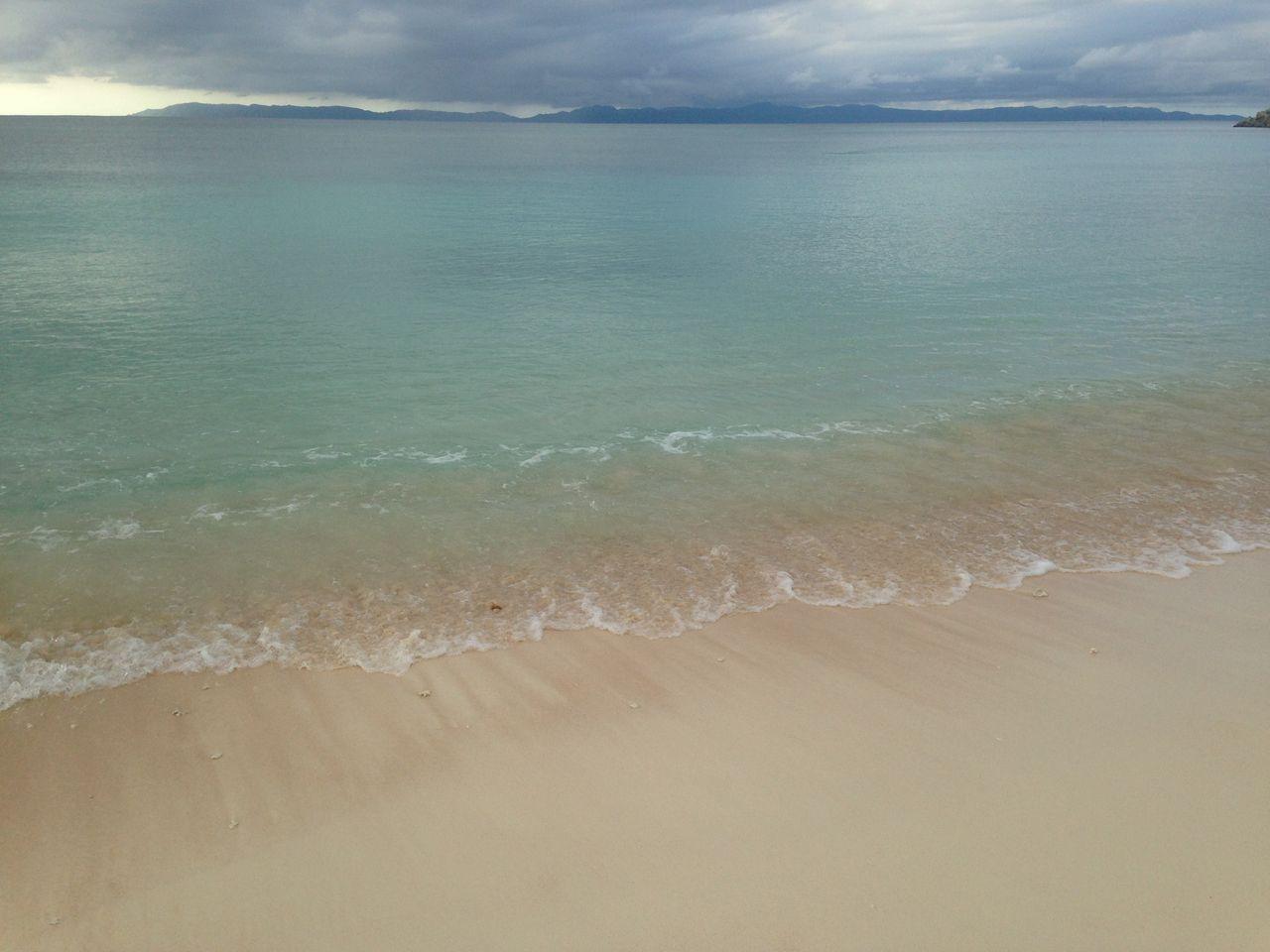 波照間のニシ浜