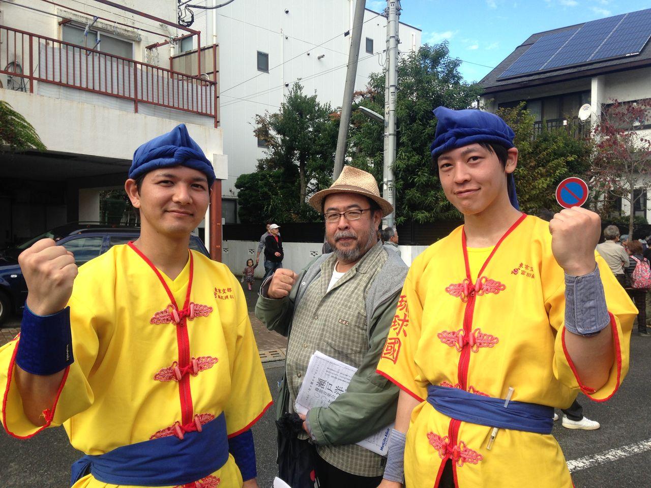 琉球國祭太鼓2
