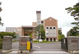Hitotsubashi-Univ-Kodaira-Campus