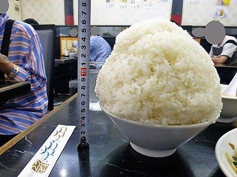 とうりゅう ニラ肉炒め定食大盛3