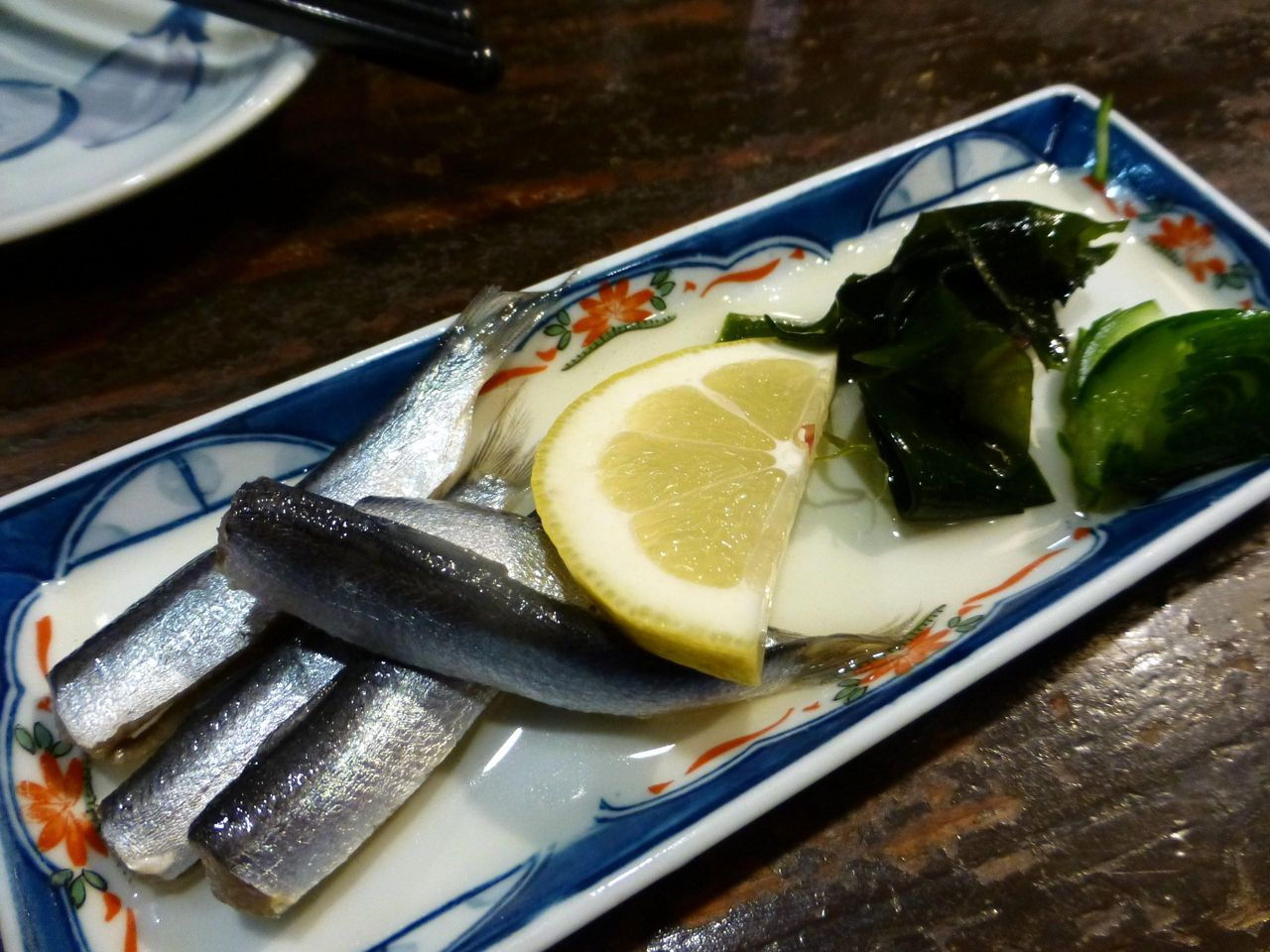 ママカリ300円