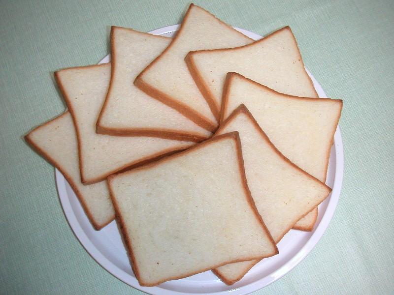 お勧めの食パン295円
