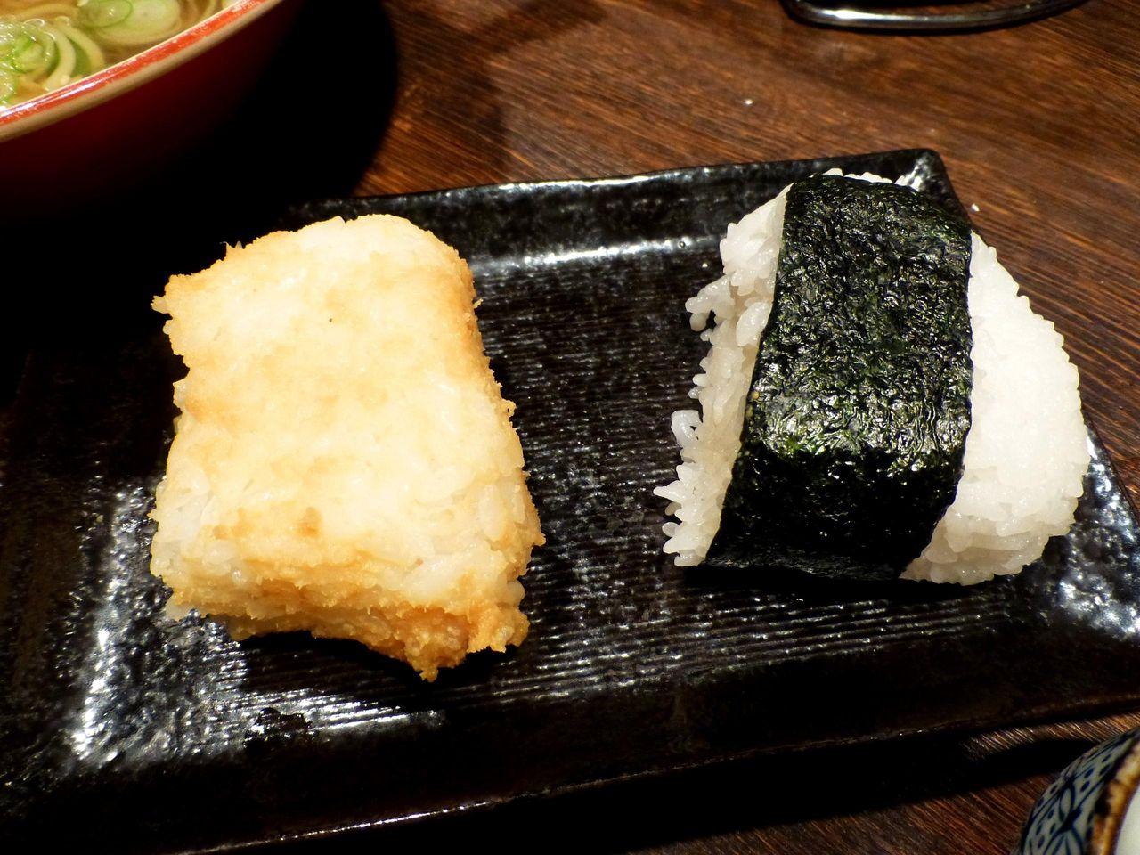 米どろこ新潟のご飯は、とても美味しい!