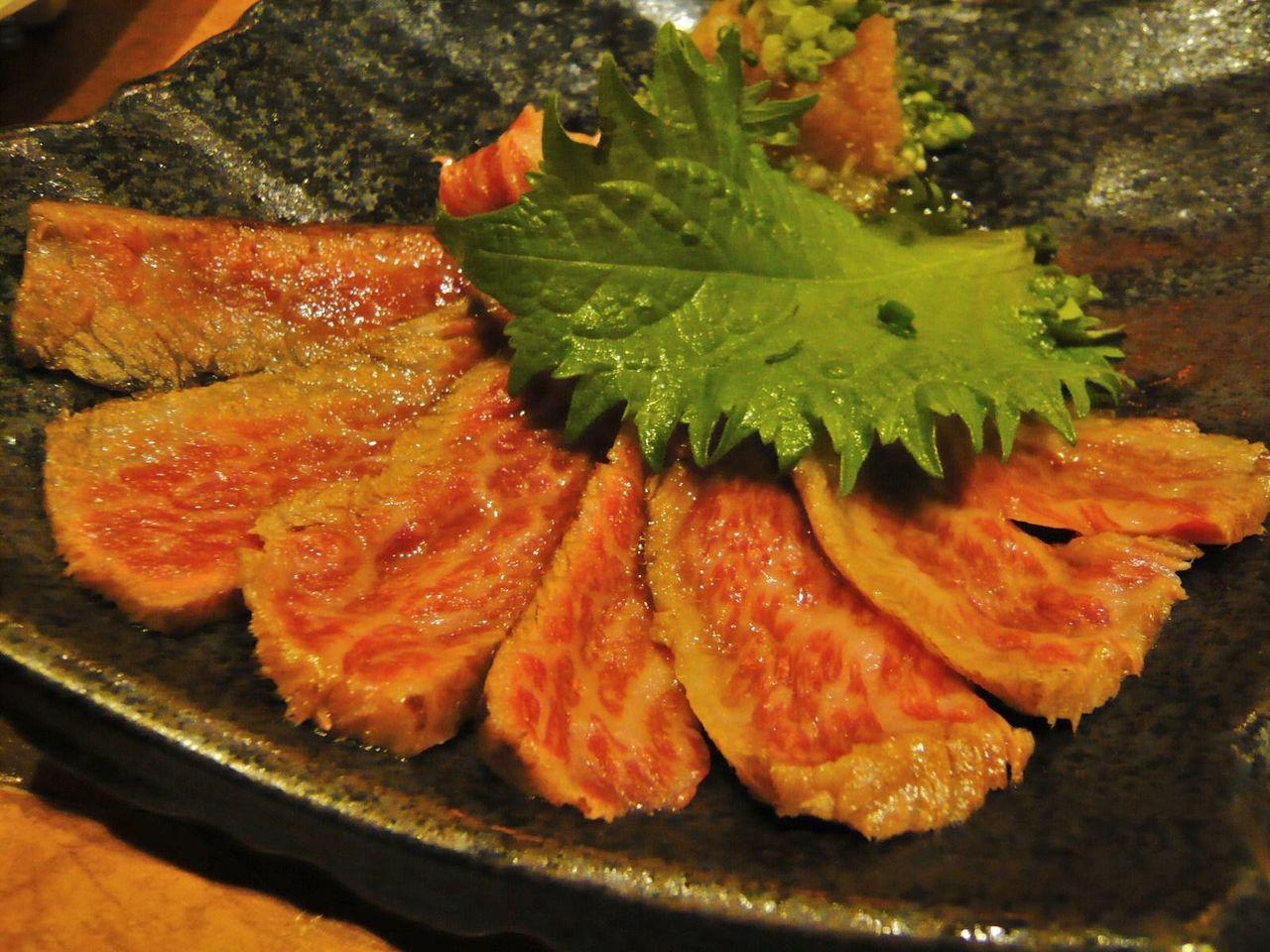 牛タタキ1,200円